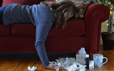 4 Ways Spring AC Maintenance Helps Control Allergies