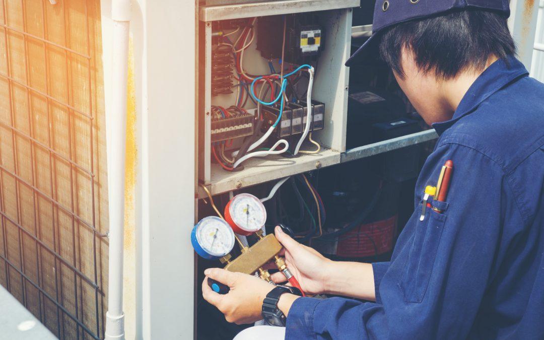 9 Tips for Choosing the Best AC Repair in Austin, TX