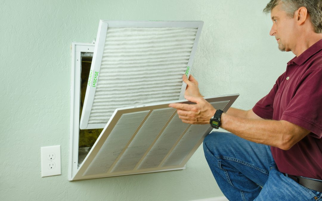 How Often Should You Replace the AC Filter in Your Home?