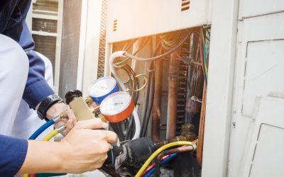 7 Signs That You Are In Need of an AC Repair
